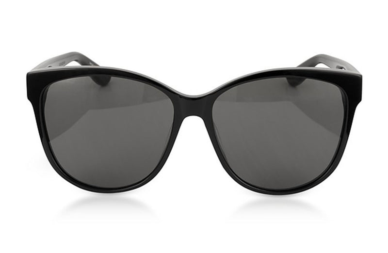 Saint Laurent SL M23/K Oversized Sunglasses