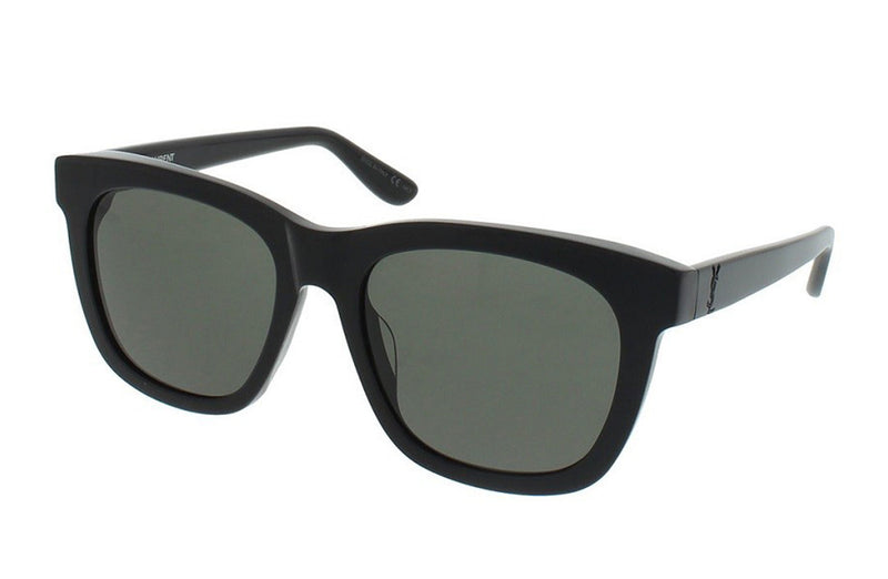 Saint Laurent SL M24/K Oversized Sunglasses