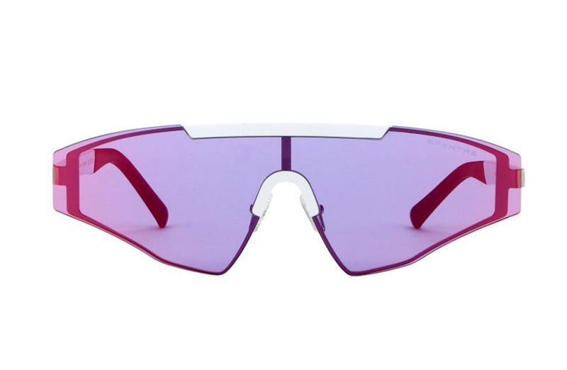 Spektre Vincent Shield Sunglasses