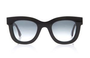 Thierry Lasry Gambly Square Sunglasses