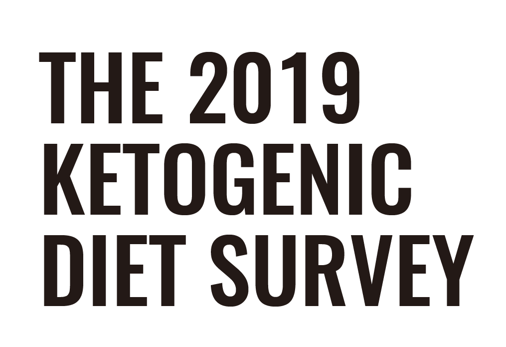KetoCoach Announces 2019 Ketogenic Diet Survey Results