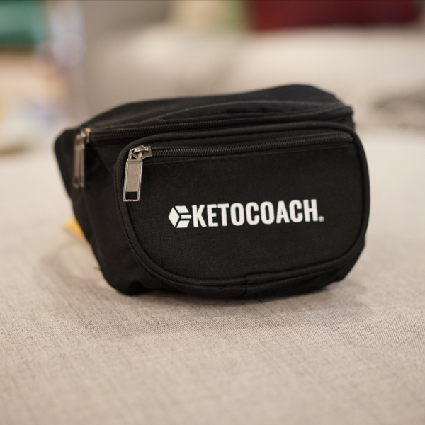 KetoCoach Fanny Pack