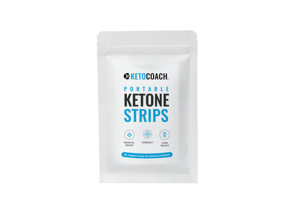 Ketone Urine Strips