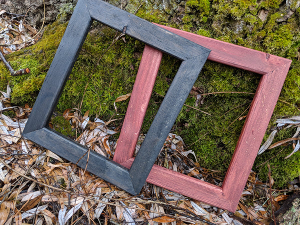 Wooden Frame - Pictures or Photos