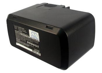 Bosch ABS 96 M-2 ASB 96 P-2 GBB 9.6VES-1 G 2100mAh Replacement Battery-2