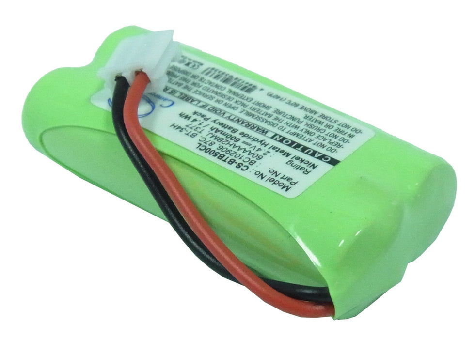 Uniross 87C BC102906 Replacement Battery-2