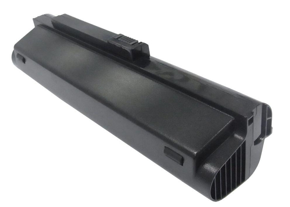 Fujitsu M2010 Netbook M2010 6600mAh Replacement Battery-3