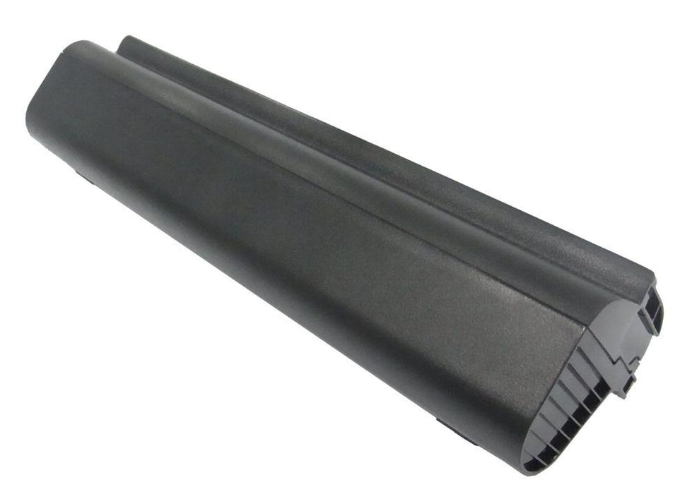 Fujitsu M2010 Netbook M2010 6600mAh Replacement Battery-4