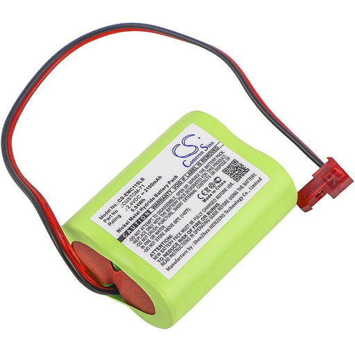 Lithonia ELB2P401N Replacement Battery