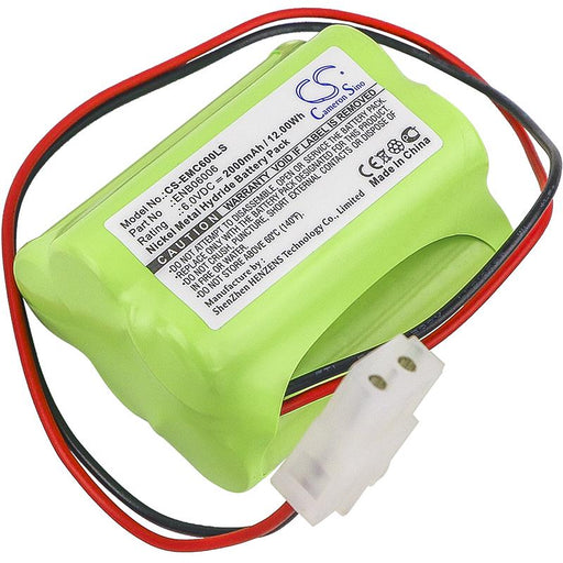 Lithonia ENB06006 Replacement Battery