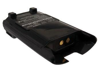 YAESU VX-600 VX-820 VX-821 VX-824 VX-829 V 2200mAh Replacement Battery