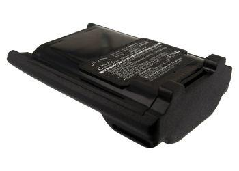 YAESU VX-600 VX-820 VX-821 VX-824 VX-829 V 2200mAh Replacement Battery-2