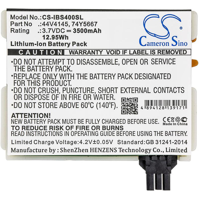 IBM 5679 57B7 AS/400 Replacement Battery-3