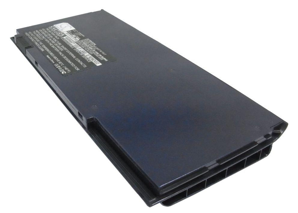 MSI X-Slim X-Slim X320 X-Slim X320-0 Blue 4400mAh Replacement Battery