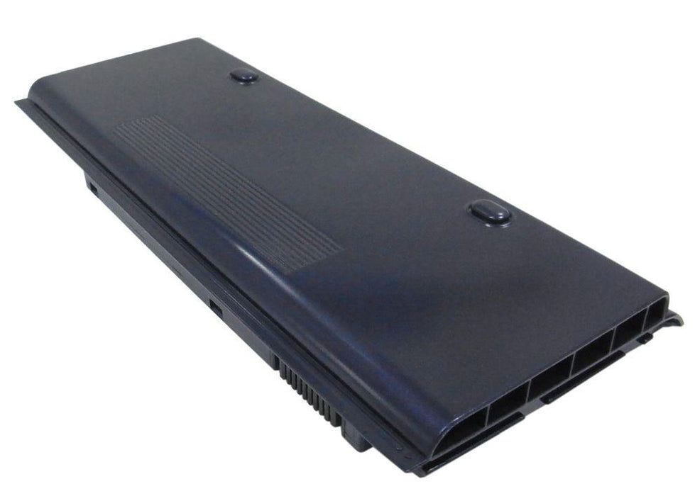 MSI X-Slim X-Slim X320 X-Slim X320-0 Blue 4400mAh Replacement Battery-3