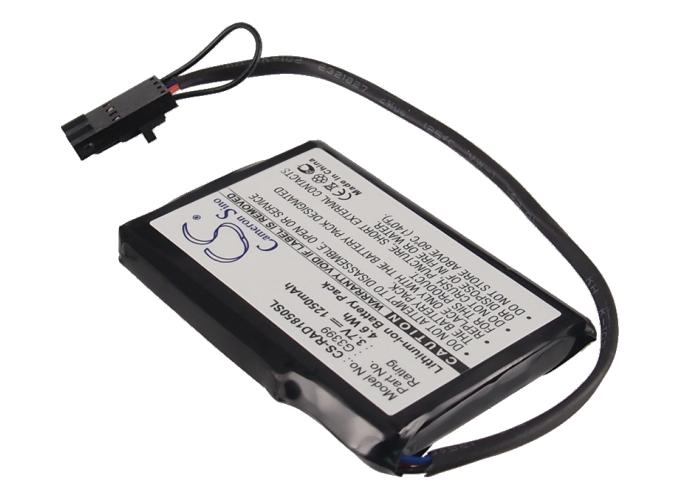 Dell Poweredge 1850 Poweredge 2800 Poweredge 2850 Replacement Battery-2
