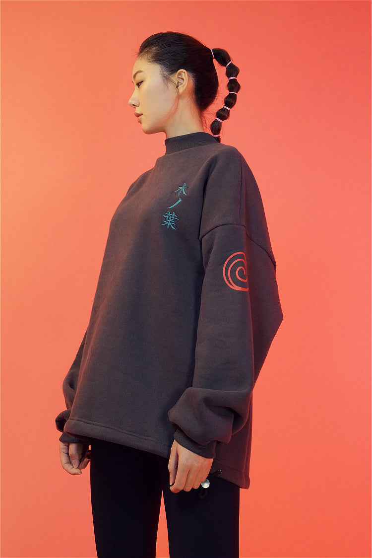 Konoha sweater