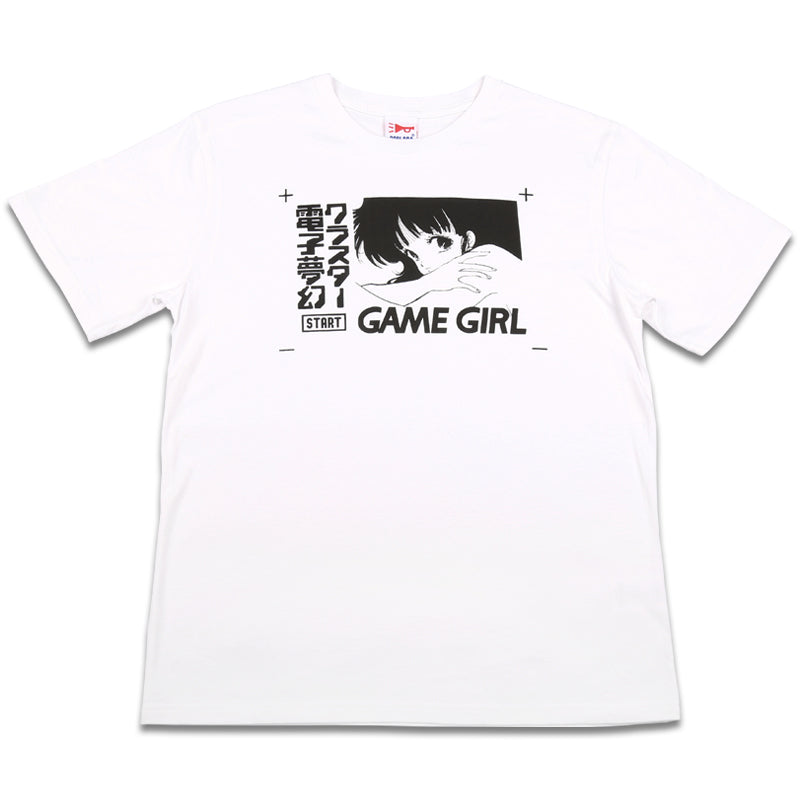 Game girl T
