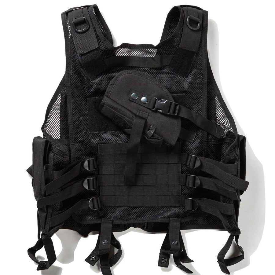 Shinobi tactical vest