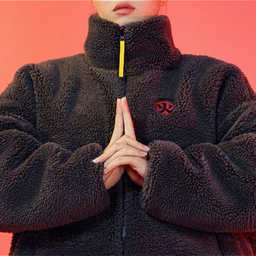 Konoha fleece