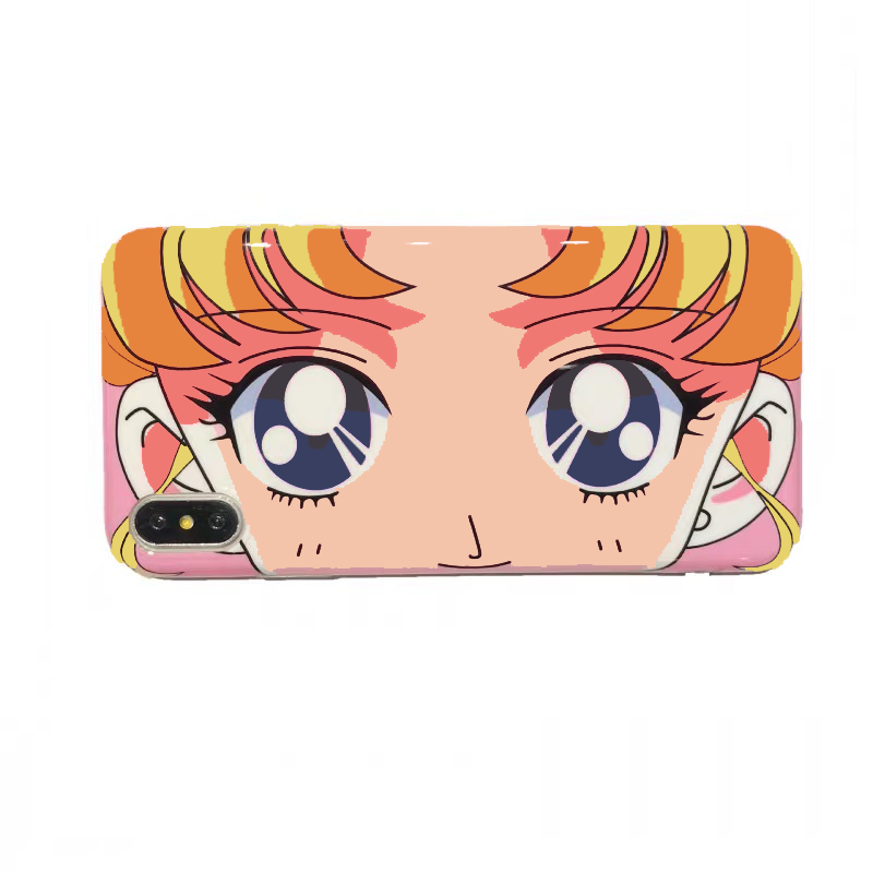 SM ome phone case