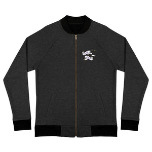 Badger Bomber Jacket