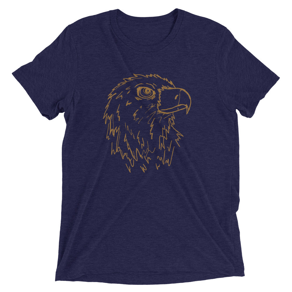 Wise Eagle Shirt