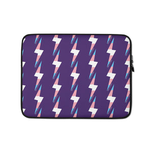 Trans PRIDE Laptop Sleeve
