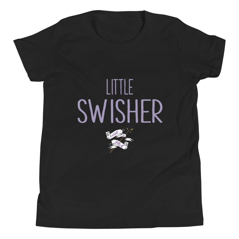 Little Swisher Youth Short Sleeve T-Shirt