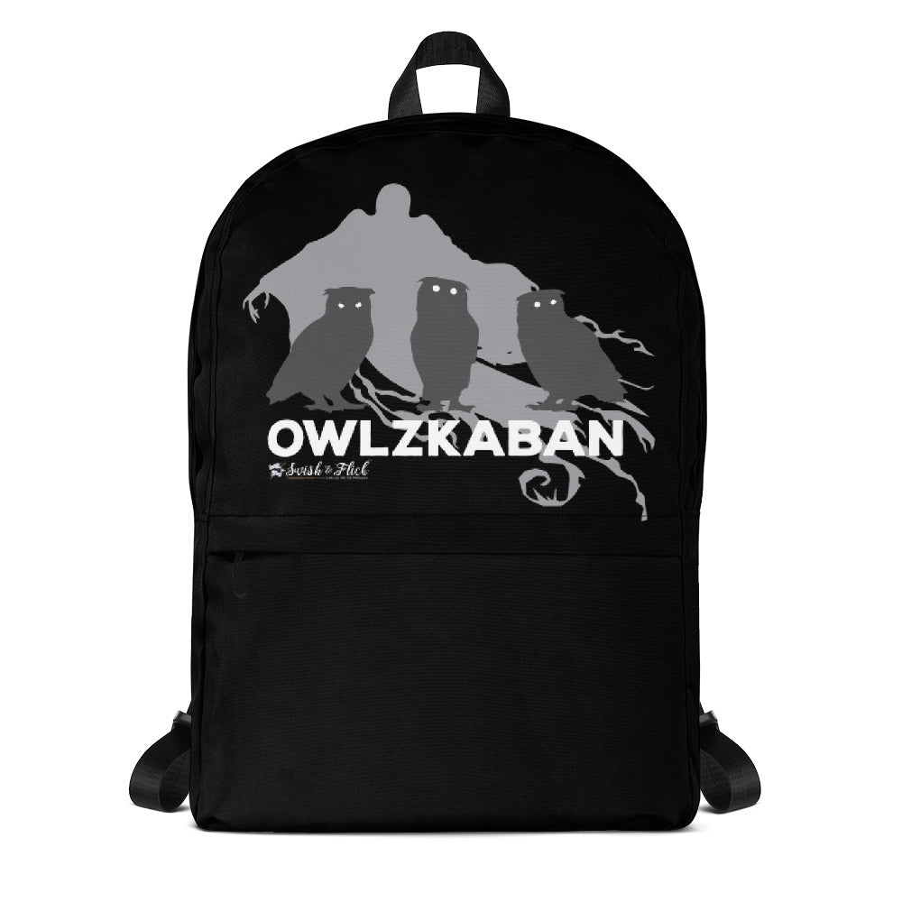 Owlzkaban Backpack