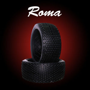 Roma (pair/tire and insert)