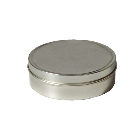 Shallow Tin 8oz