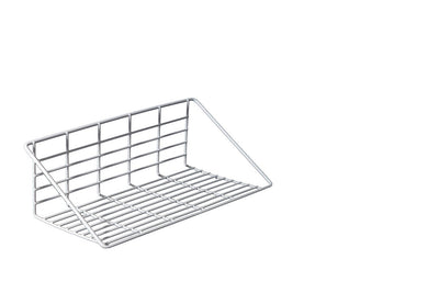 Utility Shelf - White
