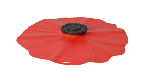 Poppy Silicone Lid 8in/20cm