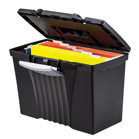 Legal Portable File Box