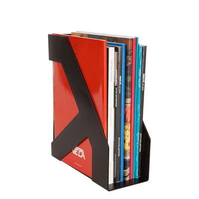 Large Magazine Holder - Black