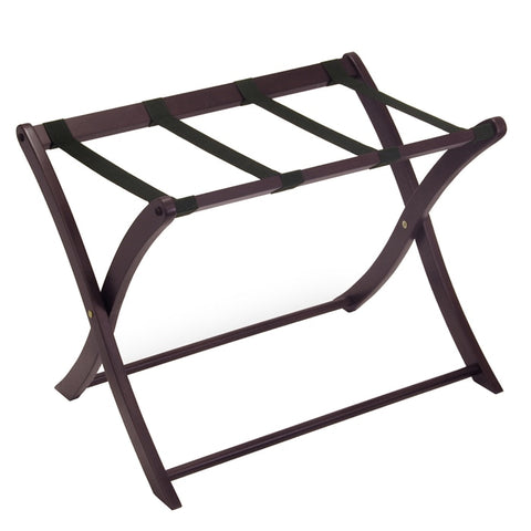 Foldable Luggage Rack