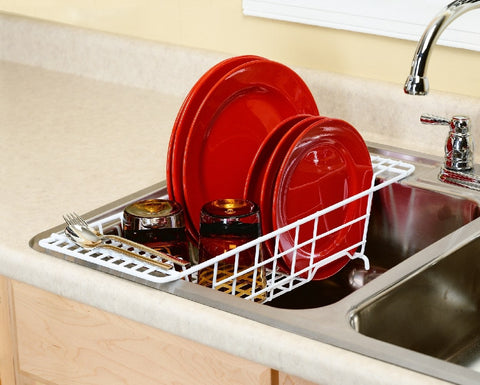 Over The Sink Drainer