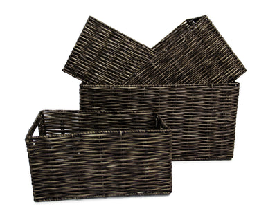 Storm Basket Bundle (4 Piece Set)
