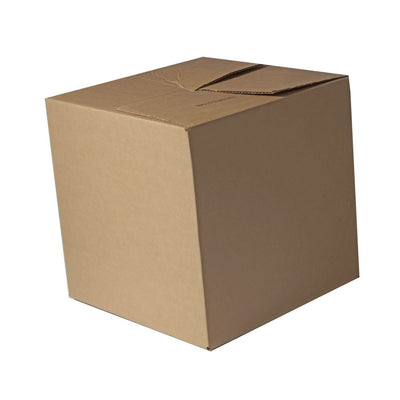 Corrugated Box 15x15x15 Inches