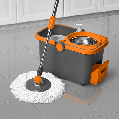 Spin Cycle Mop