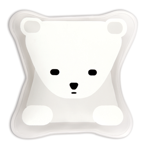 Hot/Cold Pack- Polar Bear