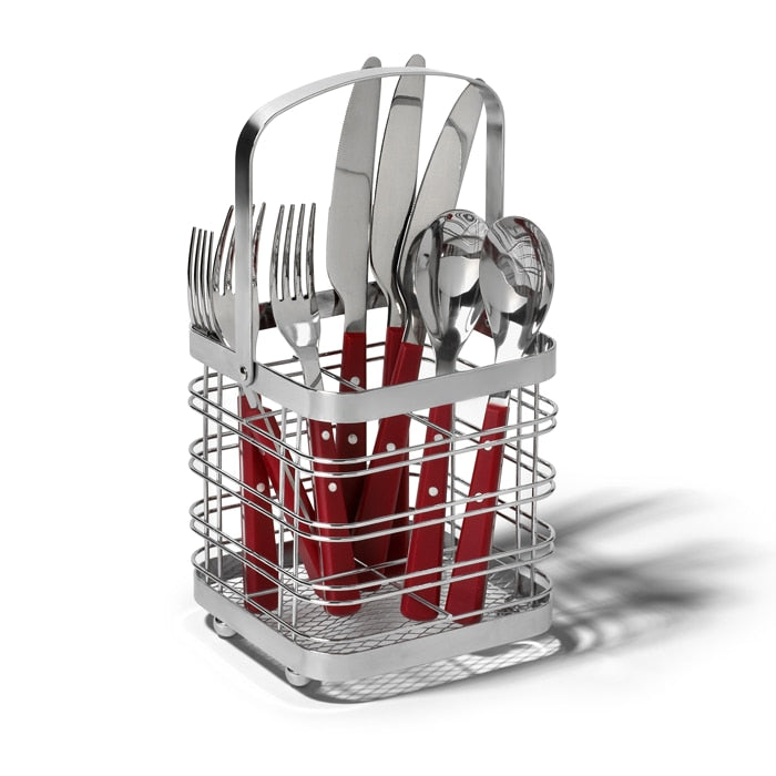 Simple Silverware Caddy