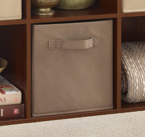 Natural Fabric Drawer