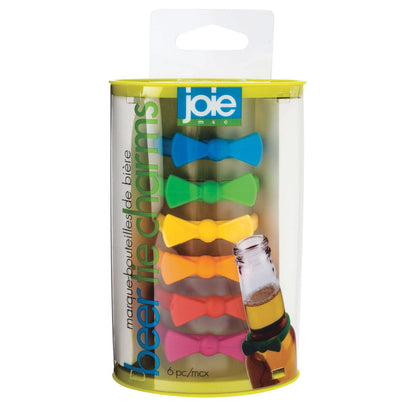 Joie Beer Tie Charms