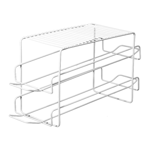 Wire Pop Can Dispenser & Shelf