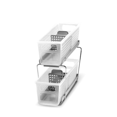 Mini Two Tier Organizer
