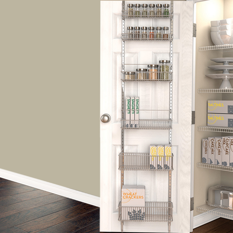 Over Door Pantry Organizer