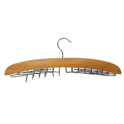 Wood Tie Hanger - 24 Racks