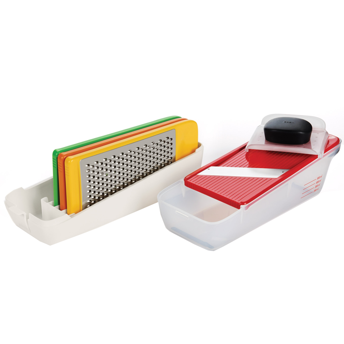 Oxo Good Grips Grate & Slice